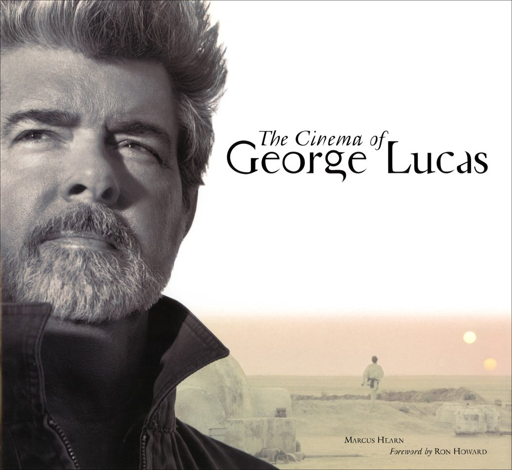 Download The Cinema of George Lucas PDF