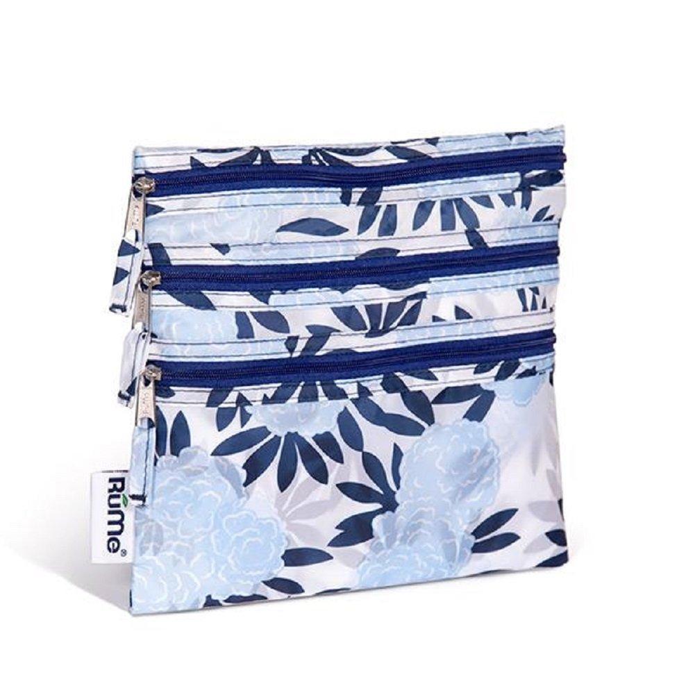 RuMe Bags Baggie All Zippered Organizer - Winny