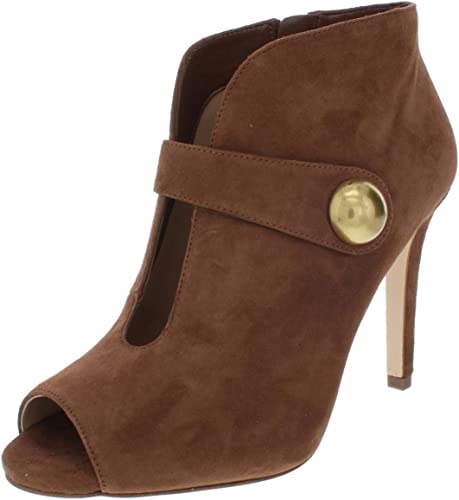 open toe ankle boots uk