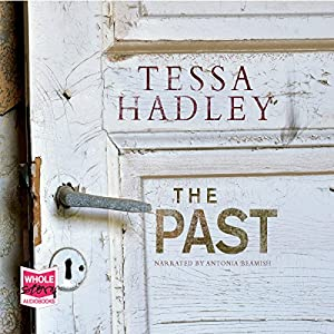 The Past Audiobook