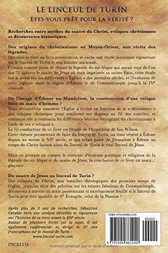 Amazon le linceul de turin du mythe du suaire du christ la amazon le linceul de turin du mythe du suaire du christ la vrit historique sbastien cataldo rgis burnet livres fandeluxe Images
