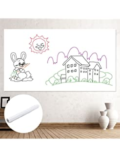 home office whiteboard. white board sheet dry erase sticker for home office u0026 stores messages whiteboard