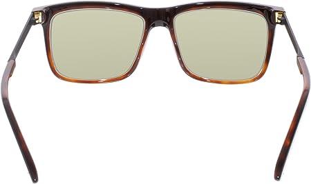 317816cd1b Amazon.com  Tom Ford FT0392 KARLIE Sunglasses Shiny Black Polarized  Tom  Ford  Sports   Outdoors