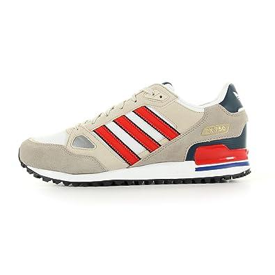 274aec2f72676 adidas originals ZX 750 mens trainers Q23658 sneakers shoes (uk 11 us 11.5  eu 46