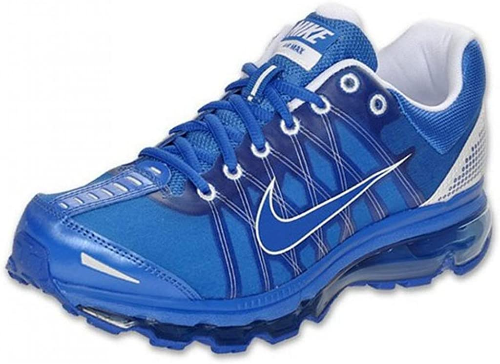 check Scholarship Probably  Nike Air Max + 2009 Mens Running Shoes 486978-400 Varsity Royal 12.5 M US:  Amazon.ca: Shoes & Handbags