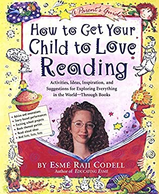 book cover of How to Get Your Child to Love Reading