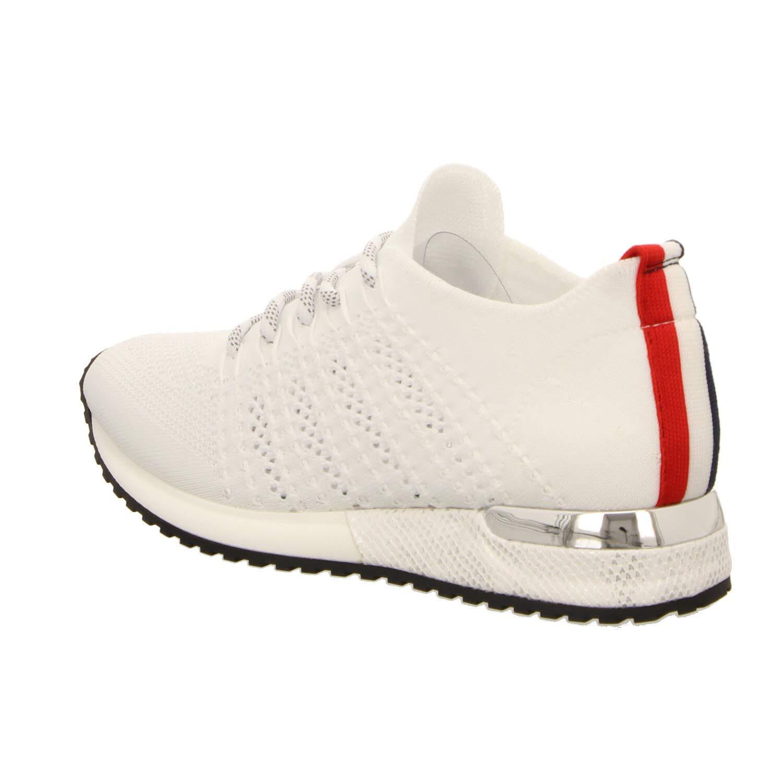 La Strada 1802649 Sneaker White Knitted
