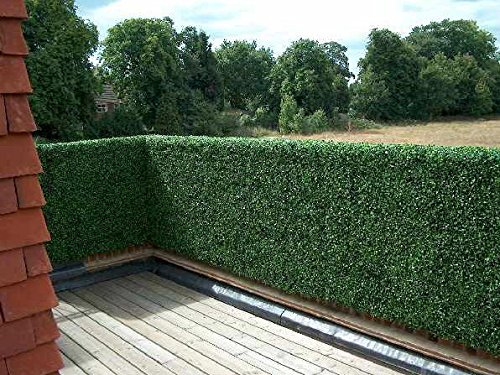 Synturfmats Faux Artificial Boxwood Hedge Panels Indoor