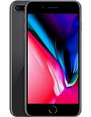 Apple iPhone 8 Plus (64GB) -Space Grau