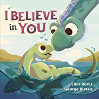 I Believe in You (Hazy Dell Love & Nurture Books)