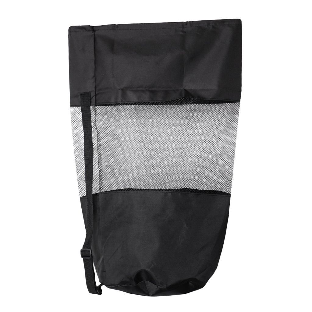 D DOLITY Saccho Mesh Bag Rete Borsa in Nylon Sport Accessori di Snorkeling Immersioni