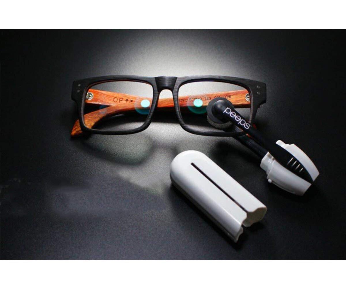 GAOLI Jade Glasses Limpiadores, limpiaparabrisas, Gafas y Lentes de Sol para el Mantenimiento y reparación de Todo Tipo de Gafas.: Amazon.es: Hogar