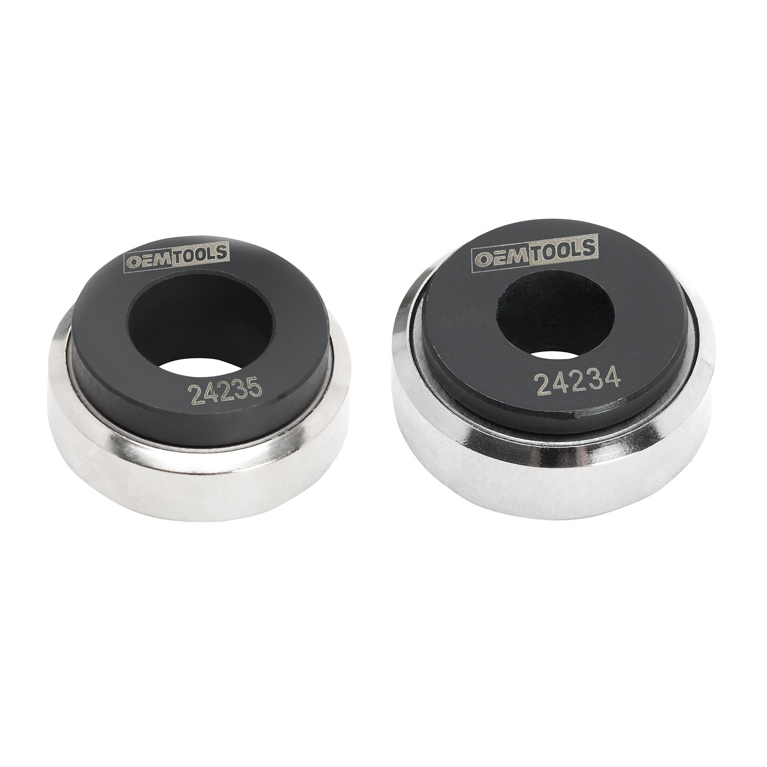OEMTOOLS 24236 Wheel Stud Installer Set for Cars and Trucks by OEMTOOLS