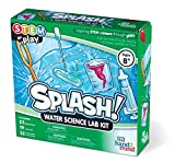 SPLASH! Water Science Kit with 23 Experiments