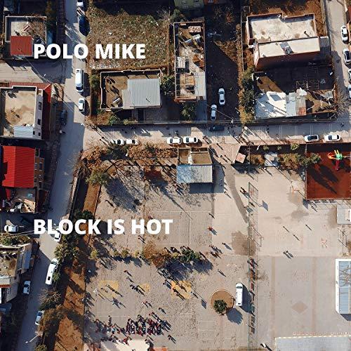 block is hot - 7