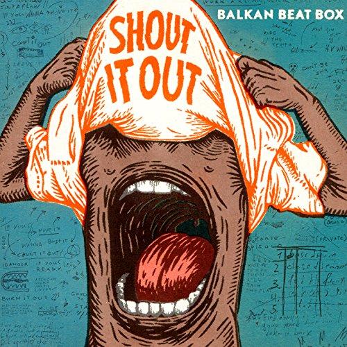 Shout It Out [Explicit]