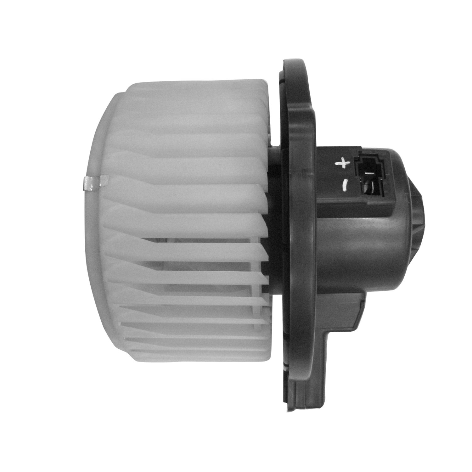 TYC 700229 Replacement Blower Assembly for Kia Rio