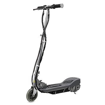 McFun eScooterII Patinete eléctrico 16 km/h +7 años (Electro ...