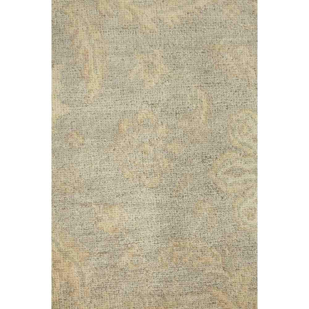 Solo Rugs Oushak Hand Knotted Area Rug 3 10 x 5 10
