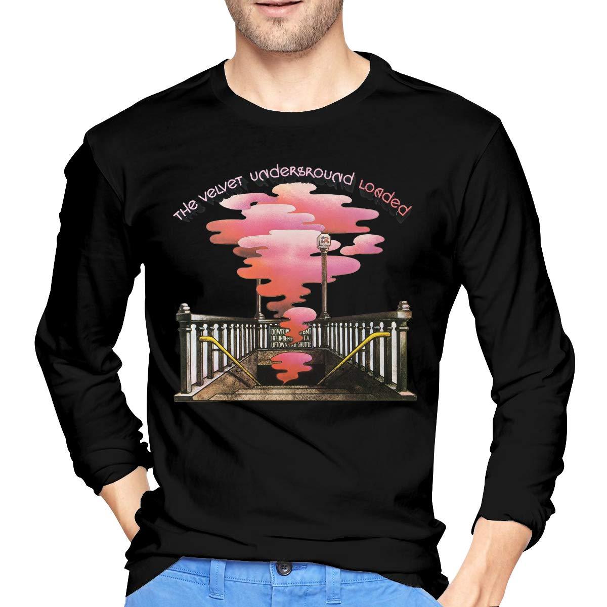 The Velvet Underground S Black Shirts