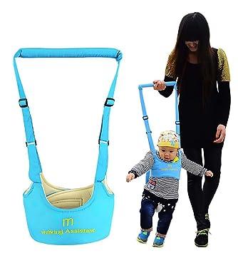 Amazon.com: Ayuda de seguridad para caminar de bebé.: Baby