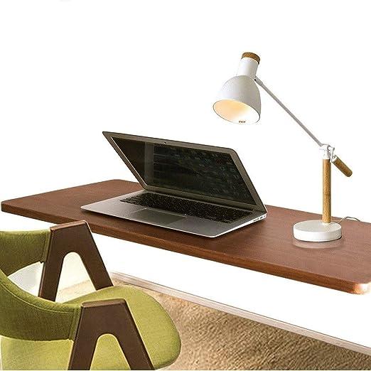 CHZDZ - Mesa de Escritorio Plegable para computadora, para niños ...