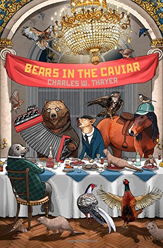 Read Online Bears in the Caviar ebook