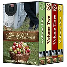 Amish Harvest BOXED SET: Amish Romance Fiction