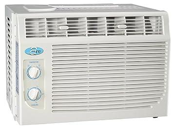 Amazon.com: Perfect Aire PAC5000 5000BTU Window Air-Condidioner ...