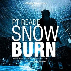 Snow Burn Audiobook