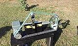 Belt Grinder GrinderMaster GM1-BM-VS chassis