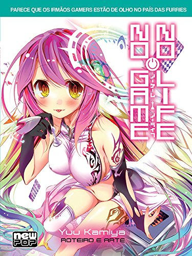 No Game, no Life - Volume 2