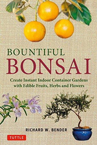 bonsai fruit - 8