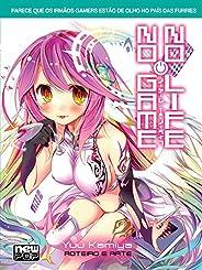No Game No Life - Livro 02