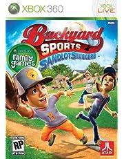 Backyard Sports: Sandlot Sluggers - Xbox 360