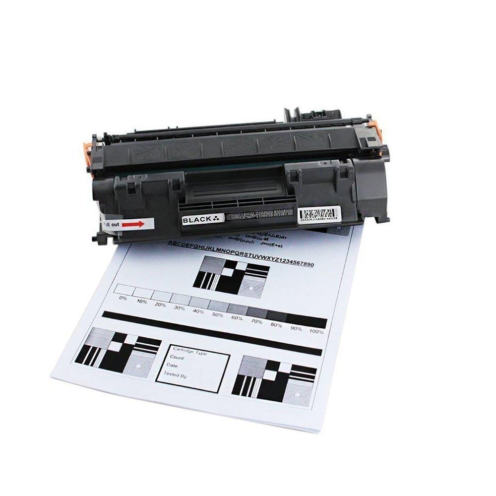 Beeco® Compatible HP 79A CF279A Cartucho de Tóner per HP ...