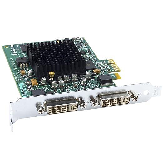 Matrox G55-MDDE32F G550 - Tarjeta gráfica de 32 MB (2048 x ...