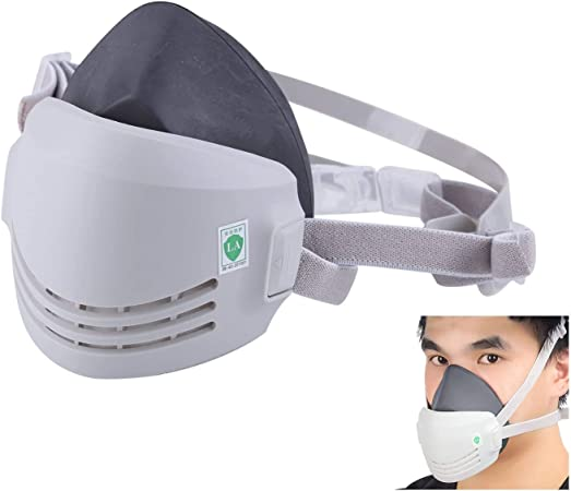 masque respiratoire anti poussiere