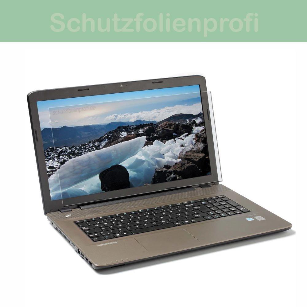 2 St/ück Antifingerprint seidenmatte Premium Folie Antireflex Displayschutzfolie f/ür Xiaomi Mi Notebook Air 13.3 2018 - Schutz Folie Schutzfolie
