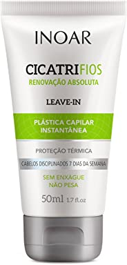 Leave-in Plástica Capilar 50ml, Inoar