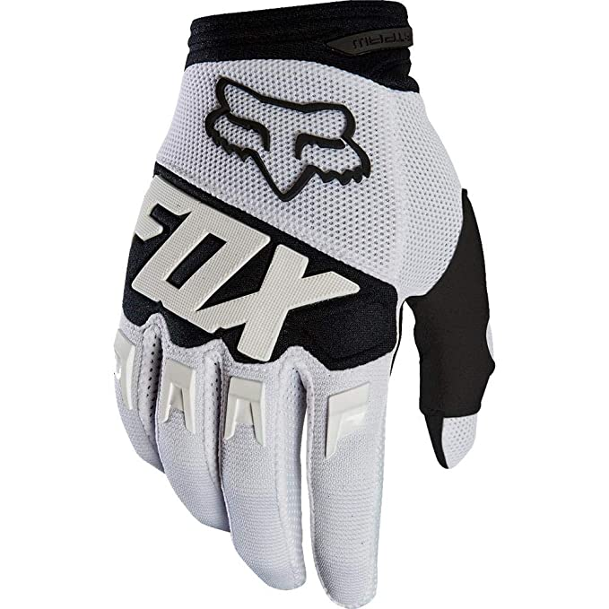 Fox Racing 2019 Dirtpaw Gloves White Large