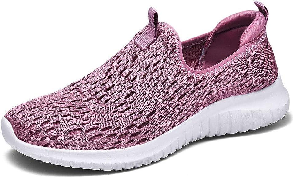 poemlady Women's Sock Walking Shoes