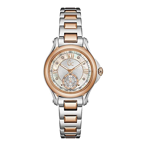 GC by Guess reloj mujer Precious Collection GC Classic Chic X98104L1S