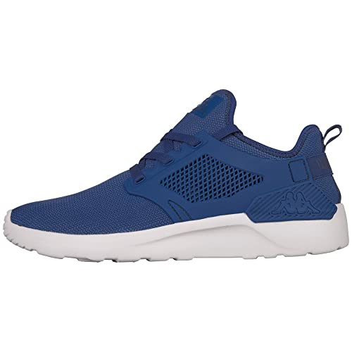 Kappa Talent, Zapatillas Unisex Adulto, Blau (6464 Midblue), 39 EU