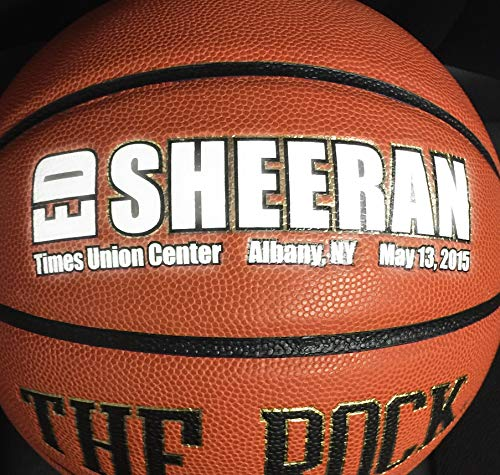 (The Rock - Official Women's Basketball Size 28.5
