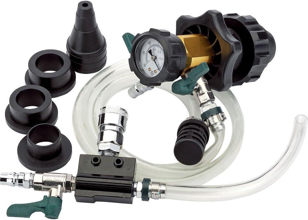 Draper 09544 Cooling System Vacuum Purge & Refill Kit