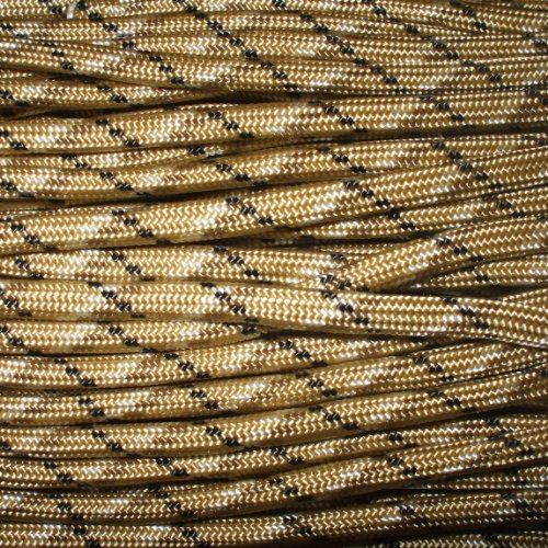 Army Universe Desert Camo 550LB Military Nylon Paracord Rope 100 Feet by Army Universe (Image #2)
