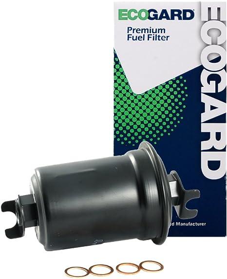 [DIAGRAM_38EU]  Amazon.com: ECOGARD XF44782 Engine Fuel Filter - Premium Replacement Fits Geo  Tracker/Suzuki Sidekick, X-90, Esteem/Chevrolet Tracker/GMC Tracker:  Automotive | 94 Geo Tracker Fuel Filter |  | Amazon.com