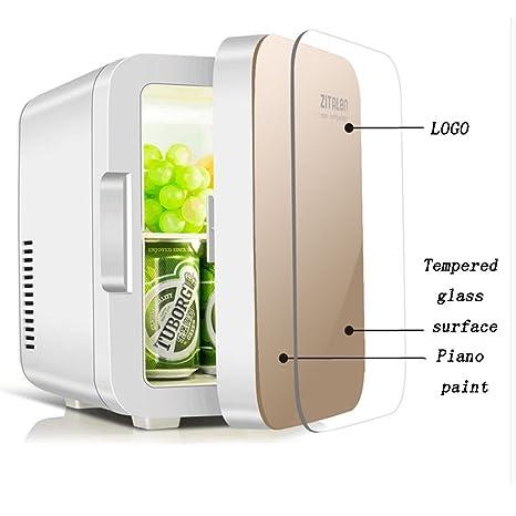 LXD@# Refrigerador del automóvil Refrigerador del automóvil 12V ...