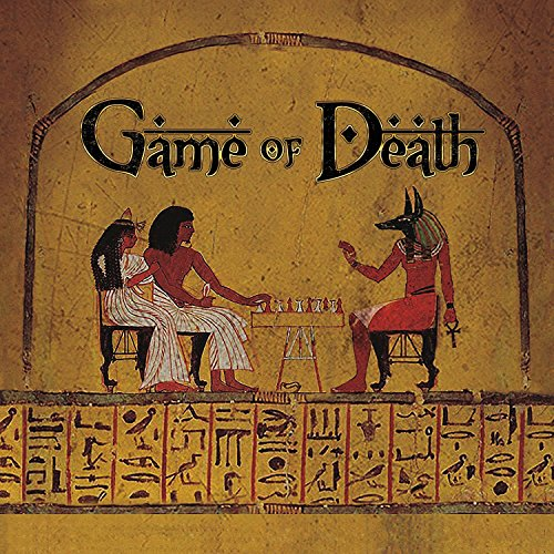 Gensu Dean And Wise Intelligent - Game Of Death - CD - FLAC - 2017 - THEVOiD Download